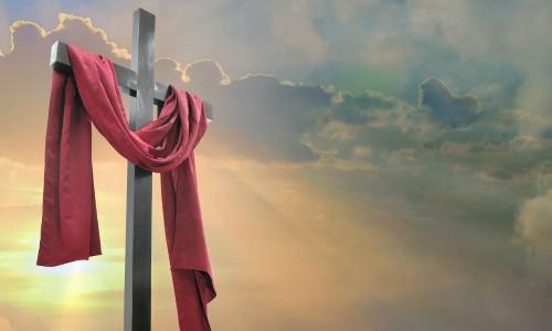Life's knots need Jesus