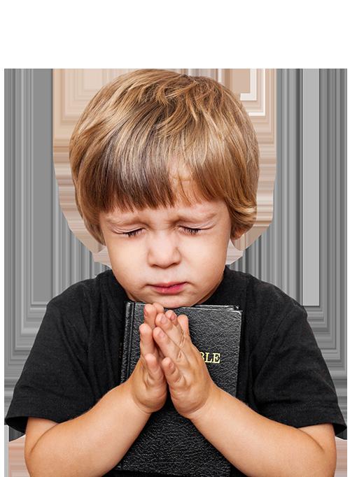Blessed Kid